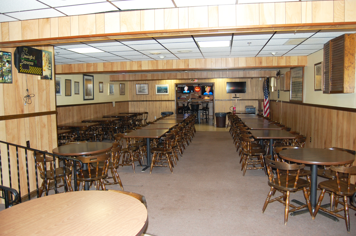 Dracut, MA American Legion Hall Rental