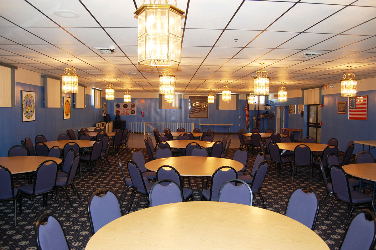 Ma American Legion Hall Rental